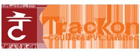 Trackon logo