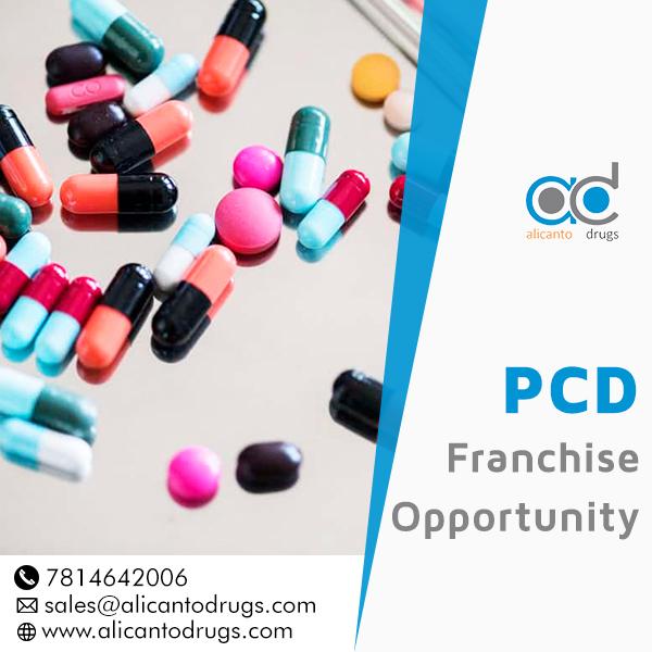 Top PCD Pharma Franchise in Bihar