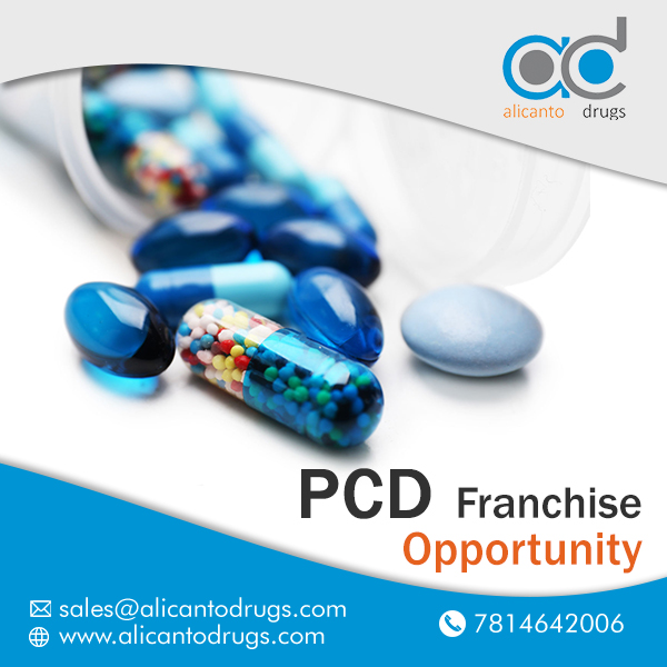 Top PCD Pharma Franchise in Rajasthan