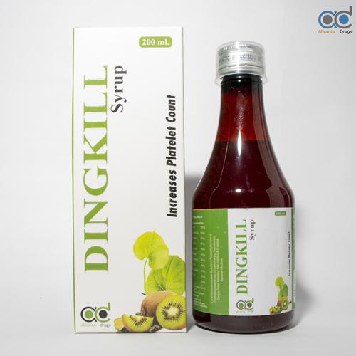 Dengue Syrup