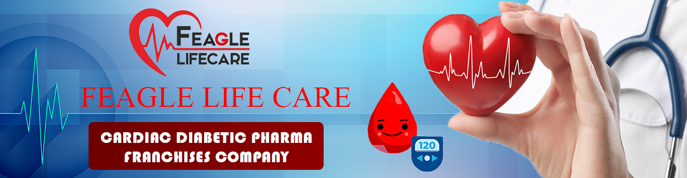cardiac diabetic pharma franchise company