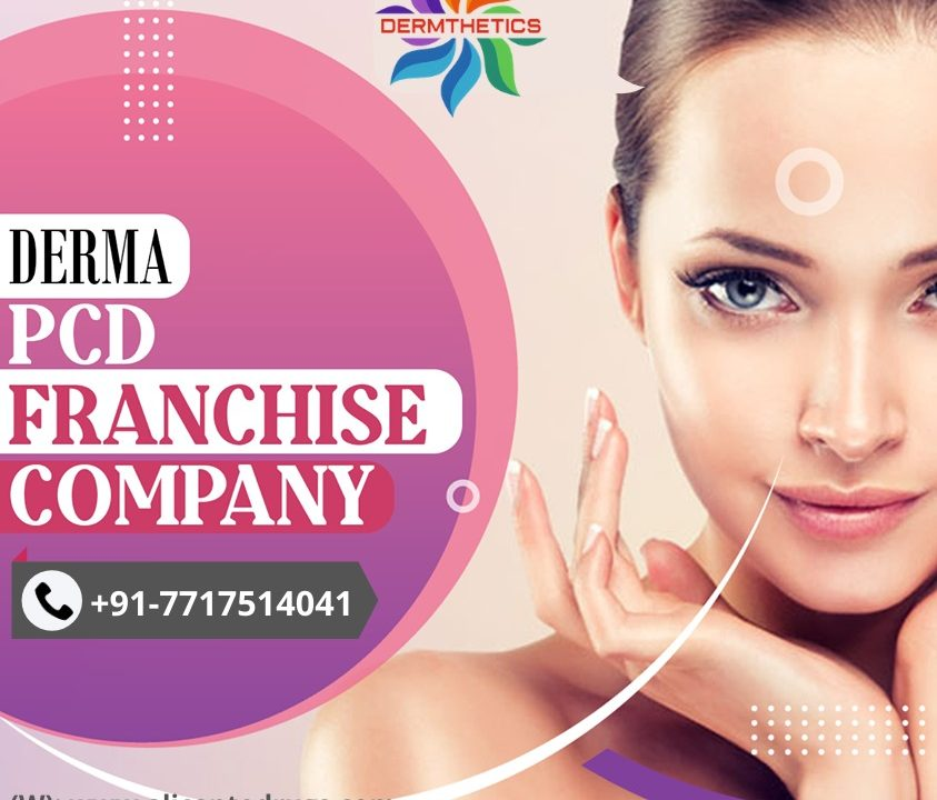 Top derma franchise company in Patna